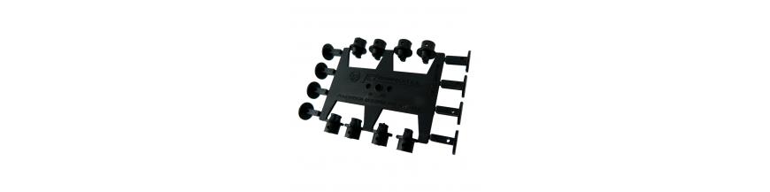 Akcesoria aparatury modułowej