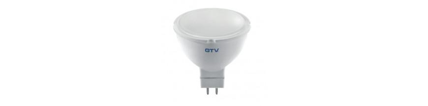 Żarówki LED MR11