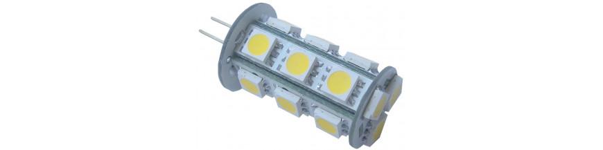 Żarówki LED G4