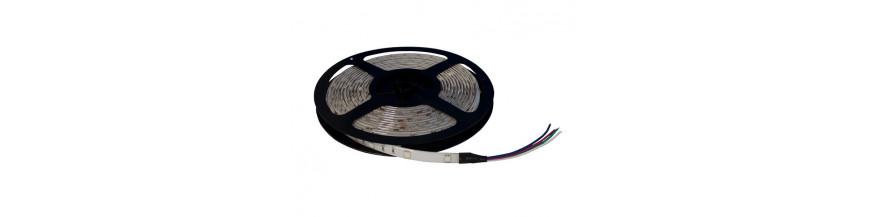 Taśmy LED 5050
