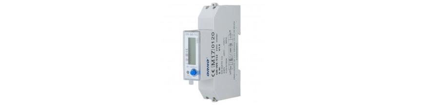 Liczniki energii z certyfikatem MID