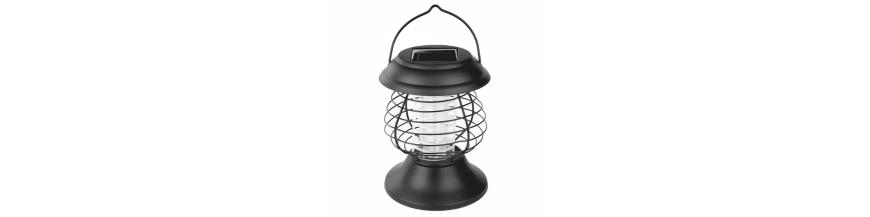 Lampki ogrodowe