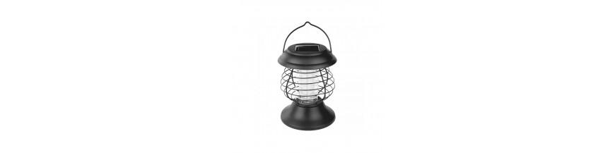 Lampy owadobójcze LED