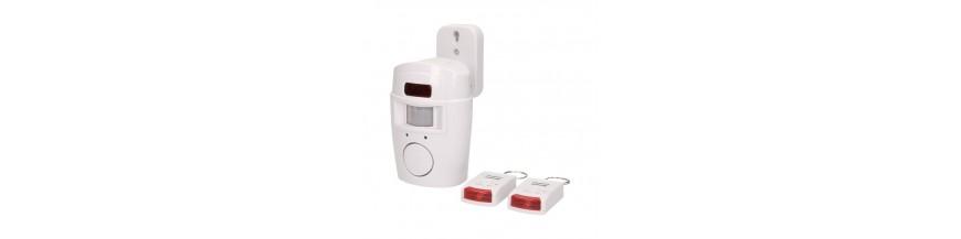 Mini alarmy