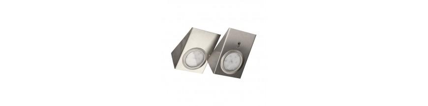 Oświetlenie meblowe LED