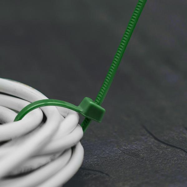 Taśma kablowa 2,2x100mm Neutral 100szt-